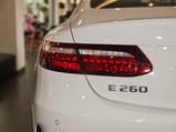 2021款 奔驰E级(进口)   E 260 轿跑车