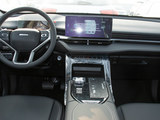 2021款 哈弗H6 第三代 1.5T 自动两驱Max