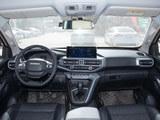 2020款 长安凯程F70 2.4T汽油四驱豪华版国VI标轴4K22D4T