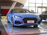 2020款 奥迪RS 5  RS 5 2.9T Coupe