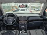 2020款 铃拓  2.5T四驱自动领航版 国VI 加长版JE4D25Q6A