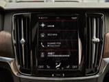 2021款 沃尔沃S90 B5 智雅豪华版