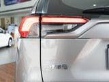 2021款 RAV4荣放    2.0L CVT两驱风尚Plus版