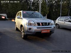 2008款 奇骏 2.0L XE舒适版CVT4WD