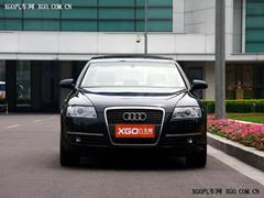 2005款 奥迪A6L 2.0T 自动标准型