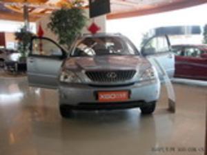 2006款 雷克萨斯RX 350