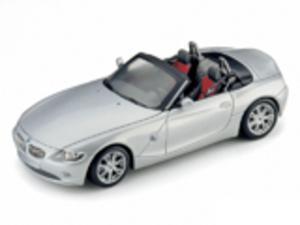 2004款 宝马 Z4 3.0i