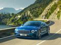 2020款 欧陆  4.0T GT V8