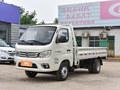 2018款 祥菱M 1.2L非承载双排后单胎(载货)4W12M1
