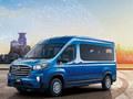 2019款 上汽大通V90 2.0T 自动VAN后驱双胎加长轴高顶3座