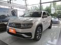 2019款 途昂X 380TSI 四驱豪华版
