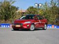 2020款 福克斯  三厢 EcoBoost 180 自动锋耀型