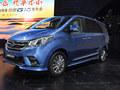 2016款 上汽大通G10 2.0T 自动豪华行政版
