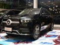 2020款 奔驰GLE(进口) 改款 GLE 450 4MATIC 动感型