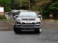 2014缓 驭胜S350 2.4T 四驱自动柴油豪华天窗版5所