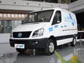 2018款 东风·瑞泰特EM30 纯电动厢式运输车