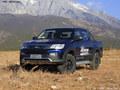 2018款 猎豹CT7 2.4L汽油两驱进取型大双版2TZ