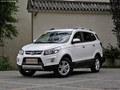 2017缓 北汽幻速S3 1.5L 手动舒适型