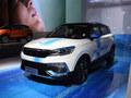2018缓 猎豹CS9新能源 EV300 兴版