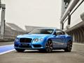 2014款 欧陆 6.0T GT Speed