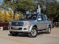 2017款 锐骐皮卡 2.5T柴油两驱标准型ZD25T5