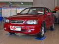 2010款 夏利 1.0 两厢A+ 国IV