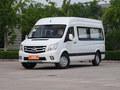 2017缓 希冀雅诺 2.8T 改变款E 厢式运输车短轴4J28TC3