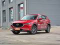 2020款 马自达CX-5  2.0L 自动两驱舒适型