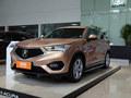 2016款 广汽Acura CDX 1.5T 四驱钻享版