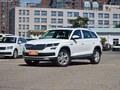 2019款 柯迪亚克 TSI330 5座两驱豪华优享版 国VI