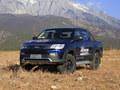 2018款 猎豹CT7 1.9T柴油两驱舒适型标双版D19TCIE