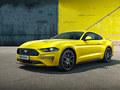 2021款 Mustang 2.3T EcoBoost 黑曜魅影特别版