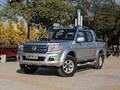 2018款 锐骐皮卡 2.5T柴油两驱标准型长货箱ZD25T5