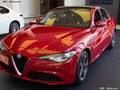 2018款 Giulia 2.0T 200HP 精英版 碳纤维限量版