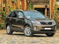 2015款 索兰托 索兰托L 2.4L 汽油4WD精英版 7座 国V