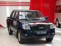 2016款 宝典 2.9T PLUS柴油四驱基本型JX4D30