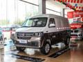 2019款 海狮S 1.5L国VI厢货财富版SWC15M