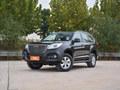 2020款 哈弗H9 2.0T 汽油四驱舒适型 7座