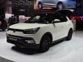 2017款 途凌 1.6T 柴油 两驱自动精英版
