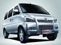 2016款 北汽威旺306 1.2L豪华型5座A12国V