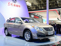 2014款 景逸S50 1.6L CVT旗舰型