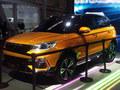 2017缓 猎豹CS9 1.5L 手动尊贵型