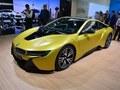 2017款 宝马i8 Protonic Frozen Yellow edition