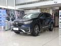 2021款 本田CR-V 锐·混动 2.0L 两驱净致版