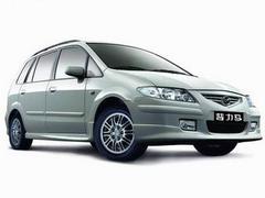 2006款 普力马 1.8 7座 手动舒适型