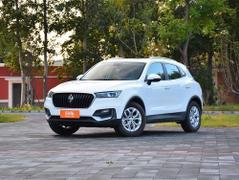 2018款 宝沃BX5 28TGDI 自动四驱Sports旗舰型