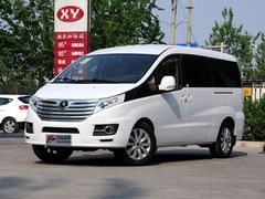 2016款 瑞风M5 2.0T 汽油手动商务版