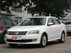 2013款 朗逸 1.6L 手动舒适版