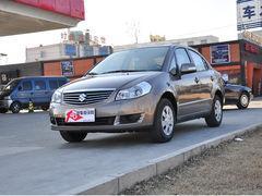 2011款 天语·尚悦 1.6L MT舒适型