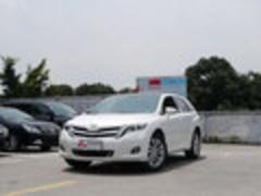 2013款 威飒 2.7L 四驱豪华版